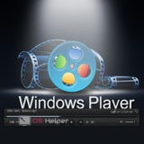 Windows Media Playeer