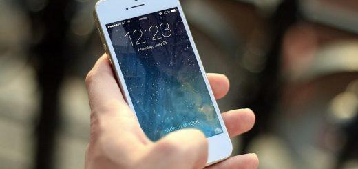 Включаем режим модема на iOS 7 и выше