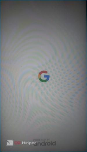 Загрузка Google