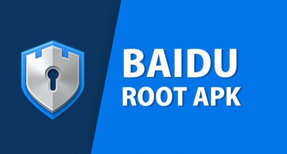 Baidu Root