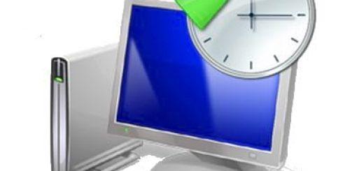Создаем точки отката системы в Windows 7