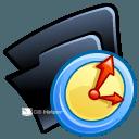 Иконка временного файла