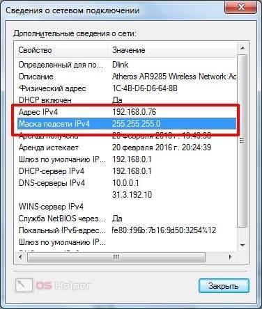 Процесс проверки IP-адресов