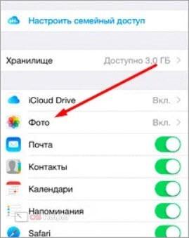 как из облака достать фото на компьютер знаю