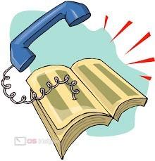 Справочники и базы данных