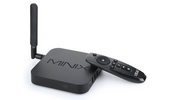 Использование приставки Smart-TV