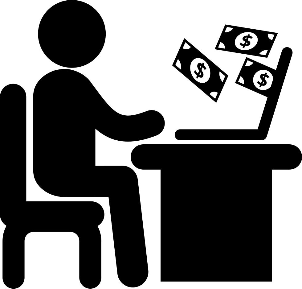 К деньги на покупку компьютера
