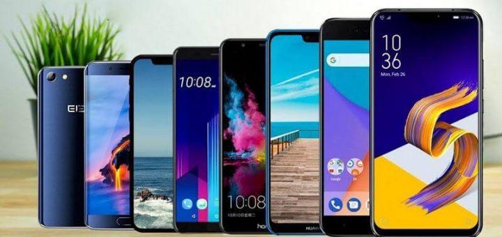 Как выбрать недорогой смартфон, но хороший по качеству - критерии выбора
