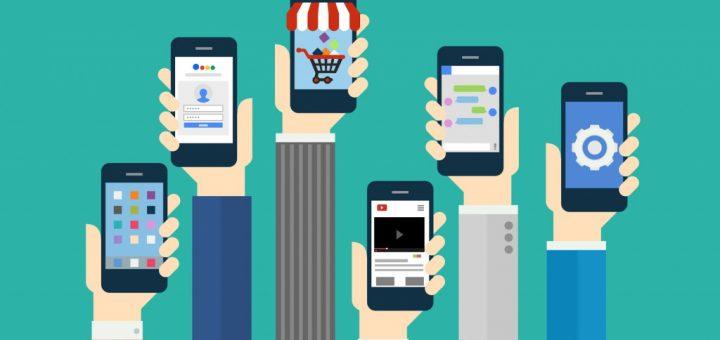 Мобильные приложения - для чего нужны бизнесу, преимущества