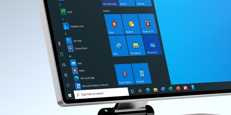 Как изменить звук запуска Windows 10?