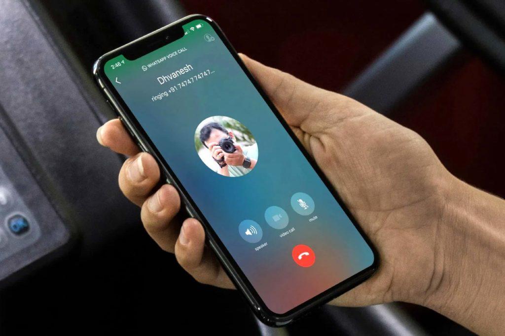 Как записать телефонный звонок на iPhone или телефон Android?